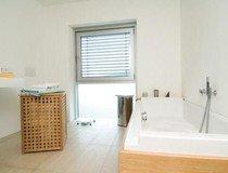 Optymalne wietrzenie łazienki