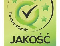 Firma Oras nagrodzona tytułem Eko Jakość roku 2012